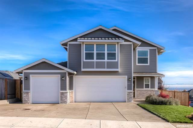 402 Eagle Feather St NW, Salem, OR 97304 (MLS #757433) :: Gregory Home Team