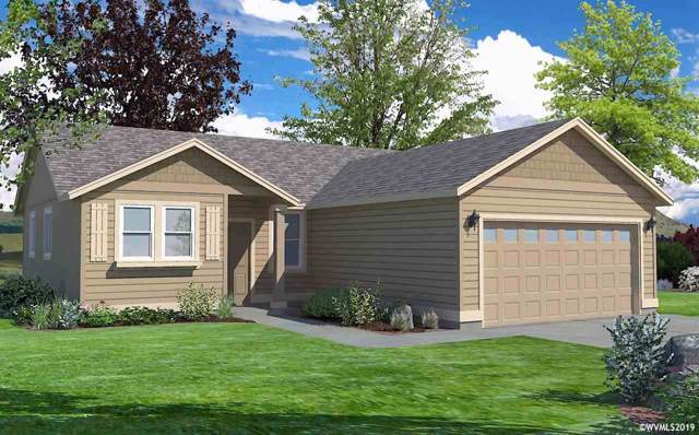 528 Casting St SE, Albany, OR 97322 (MLS #757436) :: Gregory Home Team