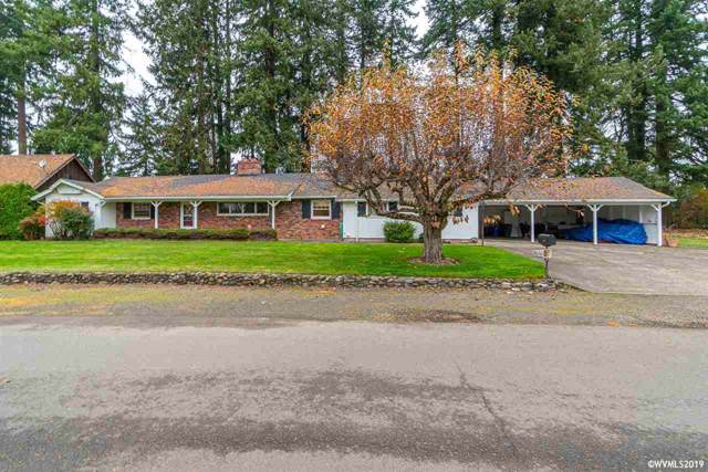 1175 Green Acres Lp NW, Albany, OR 97321 (MLS #757438) :: The Beem Team - Keller Williams Realty Mid-Willamette