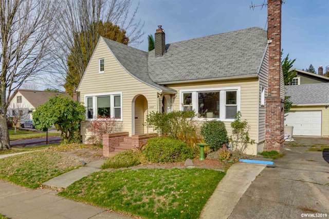 3553 NE Stanton St, Portland, OR 97212 (MLS #757446) :: Gregory Home Team