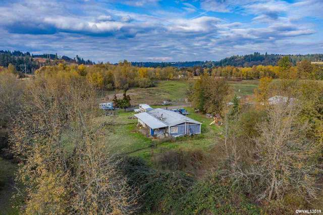 7999 Wipper Rd SE, Turner, OR 97392 (MLS #757448) :: Sue Long Realty Group