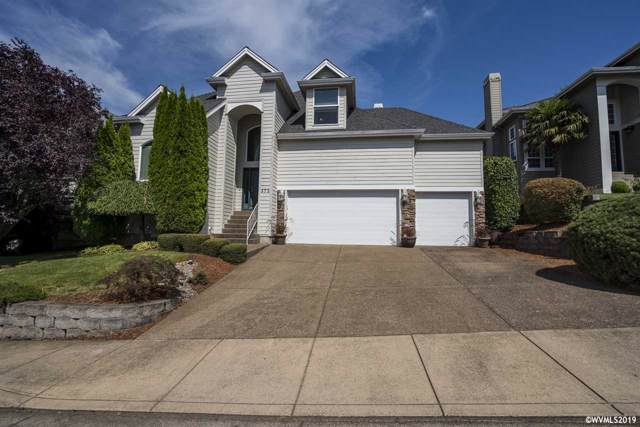 575 Harbourtown Ct SE, Salem, OR 97306 (MLS #757450) :: Gregory Home Team