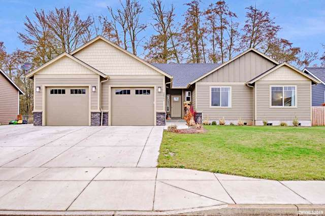 38795 SW 2nd Av, Scio, OR 97374 (MLS #757452) :: Gregory Home Team
