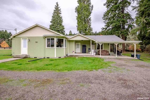5227 Hayhurst Rd, Yoncalla, OR 97499 (MLS #757453) :: Sue Long Realty Group