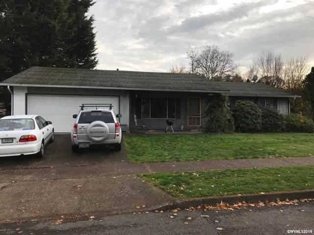 1394 Hayward St S, Salem, OR 97306 (MLS #757457) :: Sue Long Realty Group