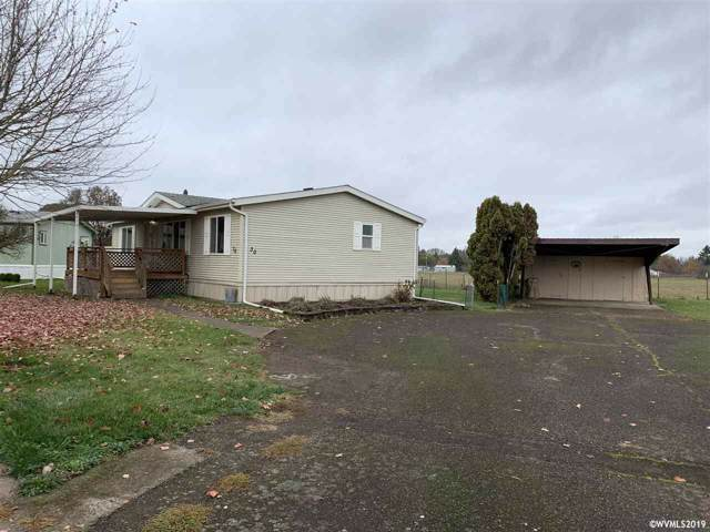34505 Riverside (#30) SW #30, Albany, OR 97321 (MLS #757461) :: Sue Long Realty Group