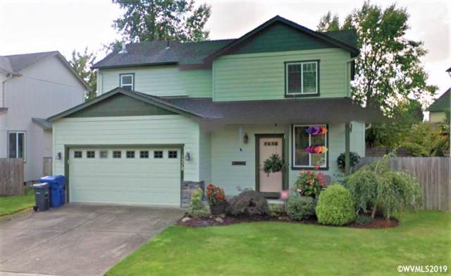 1278 Barnick Rd NE, Keizer, OR 97303 (MLS #757465) :: Gregory Home Team