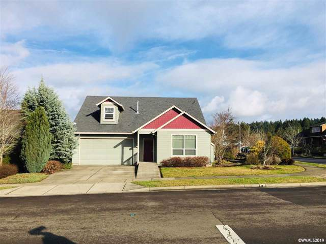 1463 Ryan Dr, Silverton, OR 97381 (MLS #757469) :: Gregory Home Team