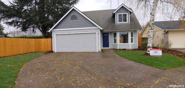 2428 Exmoor Ct SE, Salem, OR 97317 (MLS #757470) :: Gregory Home Team