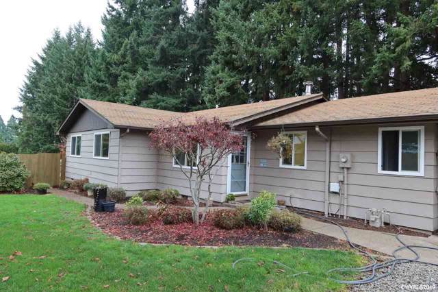 328 Norway St, Silverton, OR 97381 (MLS #757472) :: Gregory Home Team