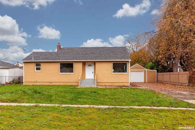 4930 Wolf St N, Keizer, OR 97303 (MLS #757480) :: Gregory Home Team