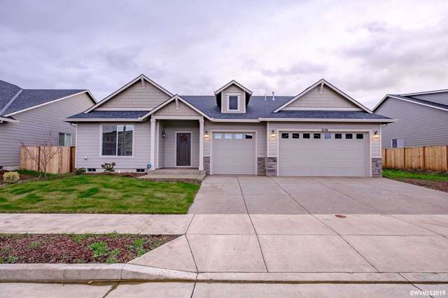 2156 Deciduous Av NE, Albany, OR 97321 (MLS #757490) :: Sue Long Realty Group