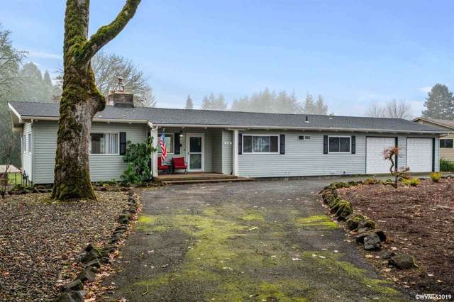 576 SW River Dr, Dallas, OR 97338 (MLS #757492) :: Gregory Home Team