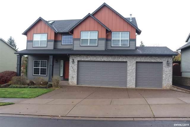 2814 Cleveland Av NW, Salem, OR 97304 (MLS #757495) :: Hildebrand Real Estate Group
