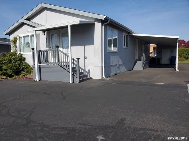 4940 Sunnyview SE G-21, Salem, OR 97302 (MLS #757503) :: Hildebrand Real Estate Group