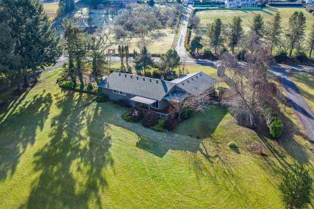 27750 Riggs Hill Rd, Sweet Home, OR 97345 (MLS #757507) :: Gregory Home Team