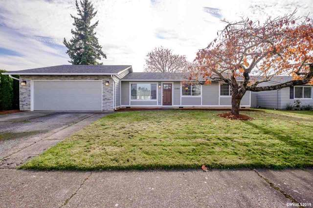 2388 Aldine Ct NE, Keizer, OR 97303 (MLS #757528) :: Sue Long Realty Group