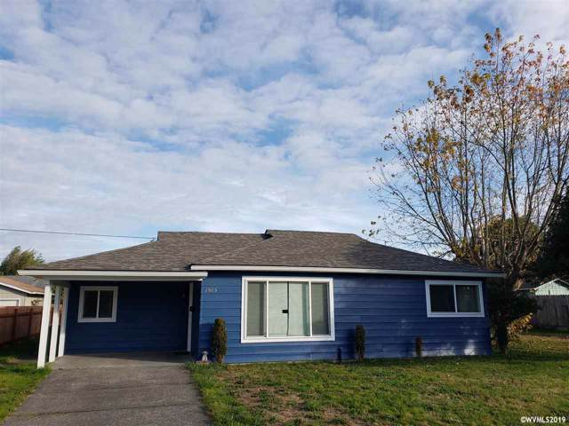 1585 Grant St, North Bend, OR 97459 (MLS #757533) :: Sue Long Realty Group