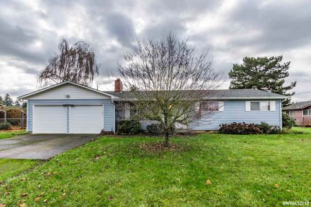 37244 James Pl, Lebanon, OR 97355 (MLS #757545) :: Sue Long Realty Group