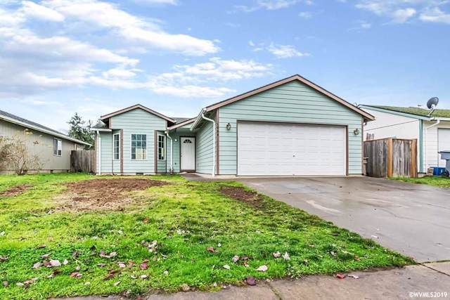 1066 Kees St, Lebanon, OR 97355 (MLS #757565) :: Sue Long Realty Group
