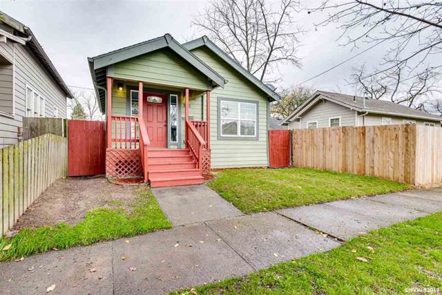 395 Columbia St NE, Salem, OR 97301 (MLS #757571) :: The Beem Team - Keller Williams Realty Mid-Willamette