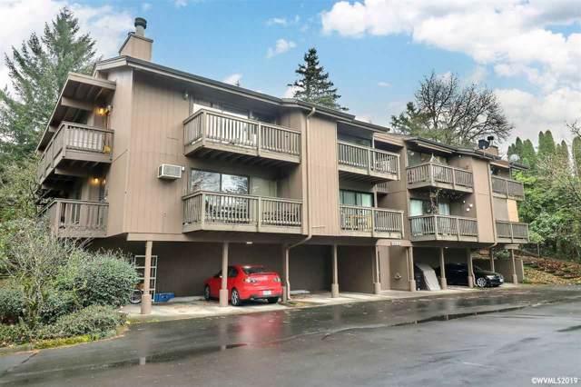 7748 SW Barnes (#317B) Rd, Portland, OR 97225 (MLS #757579) :: Sue Long Realty Group