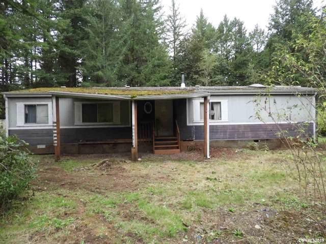23301 Salmonberry Ln SE, Lyons, OR 97358 (MLS #757583) :: Sue Long Realty Group