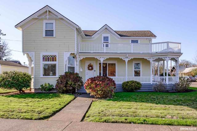 106 Geary St SE, Albany, OR 97321 (MLS #757616) :: Sue Long Realty Group