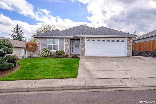 1137 SW Birch St, Dallas, OR 97338 (MLS #757621) :: Gregory Home Team