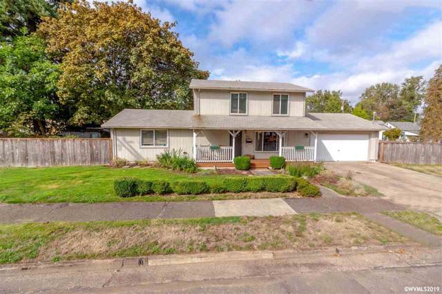 250 Denver St NE, Albany, OR 97321 (MLS #757624) :: Sue Long Realty Group