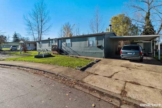 4732 Wyoming NE, Salem, OR 97305 (MLS #757634) :: Sue Long Realty Group