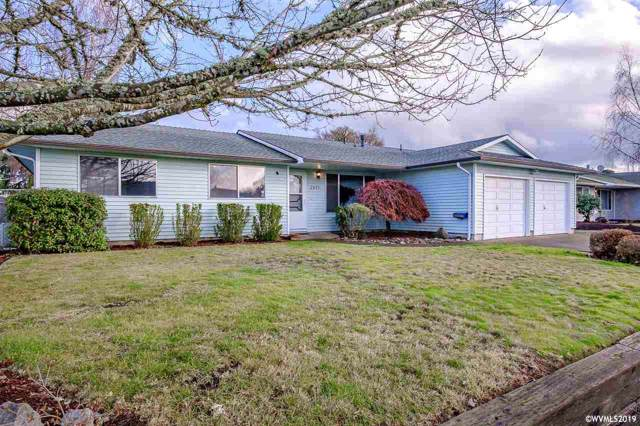 2033 Lafayette St SE, Albany, OR 97322 (MLS #757639) :: The Beem Team - Keller Williams Realty Mid-Willamette