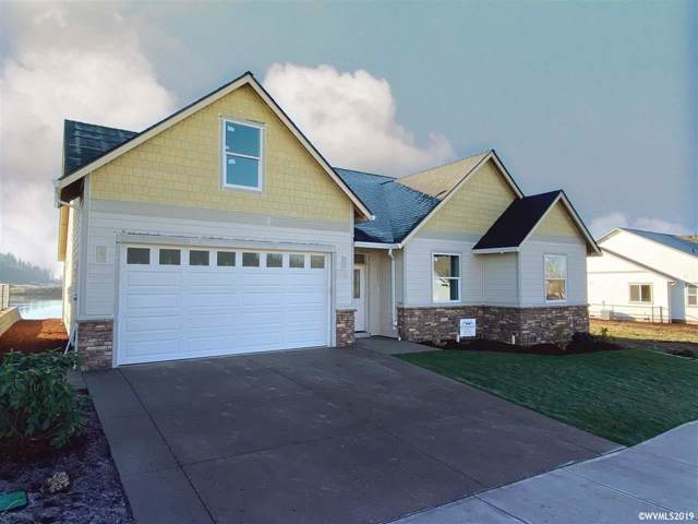 5278 Davis St S, Turner, OR 97392 (MLS #757681) :: Sue Long Realty Group