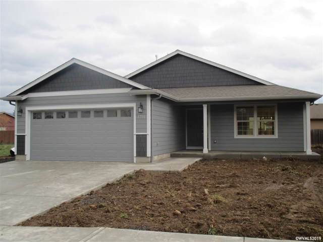 1923 14th Av SW, Albany, OR 97321 (MLS #757689) :: Gregory Home Team
