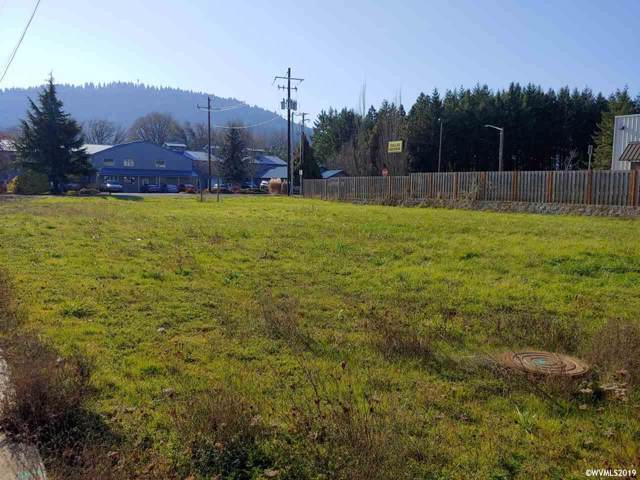 Applegate & S. 7th (Lot 5600, 5700), Philomath, OR 97370 (MLS #757697) :: Sue Long Realty Group