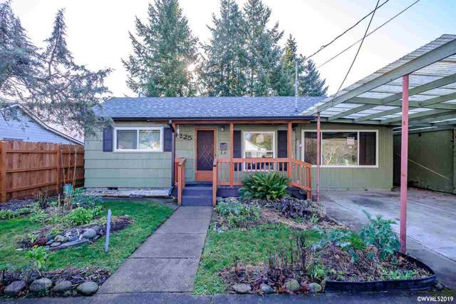 1225 Nandina St, Sweet Home, OR 97386 (MLS #757743) :: Gregory Home Team