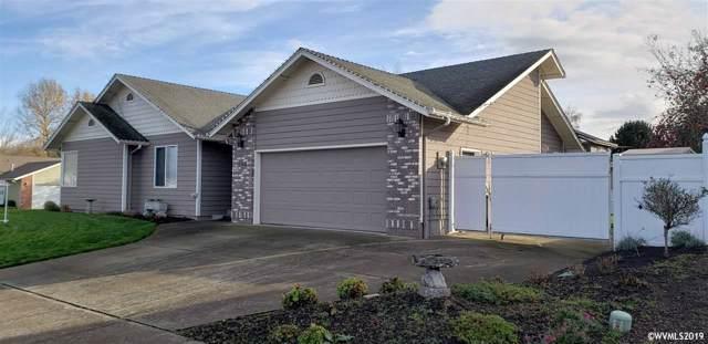1562 Country Glen Av NE, Keizer, OR 97303 (MLS #757745) :: Sue Long Realty Group