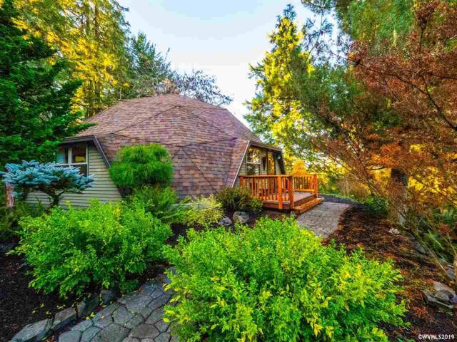 12770 Maxfield Creek Rd, Monmouth, OR 97361 (MLS #757760) :: Sue Long Realty Group
