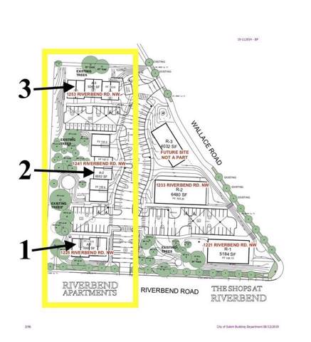 1225 Riverbend NW, Salem, OR 97304 (MLS #757774) :: Sue Long Realty Group