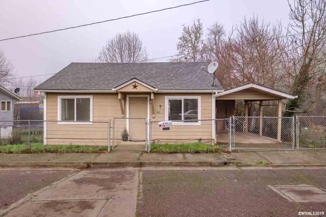 910 13th Av, Sweet Home, OR 97386 (MLS #757792) :: Song Real Estate