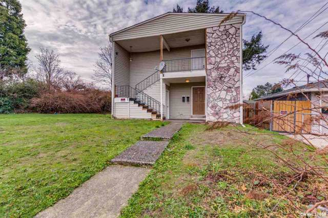 1613 NE 81st, Portland, OR 97213 (MLS #757808) :: Sue Long Realty Group