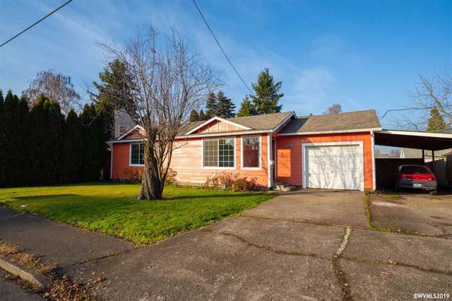 2205 Carleton Wy NE, Salem, OR 97301 (MLS #757812) :: The Beem Team - Keller Williams Realty Mid-Willamette