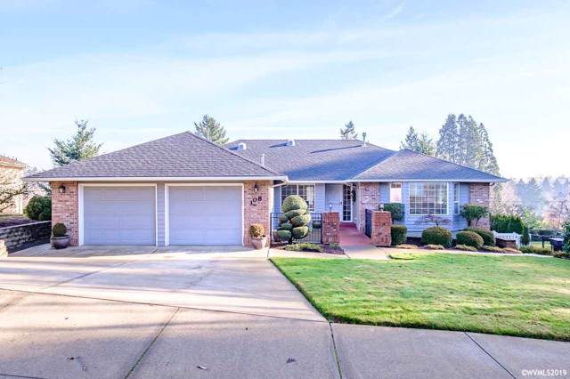 308 Silver Hills Cl SE, Salem, OR 97306 (MLS #757824) :: The Beem Team - Keller Williams Realty Mid-Willamette