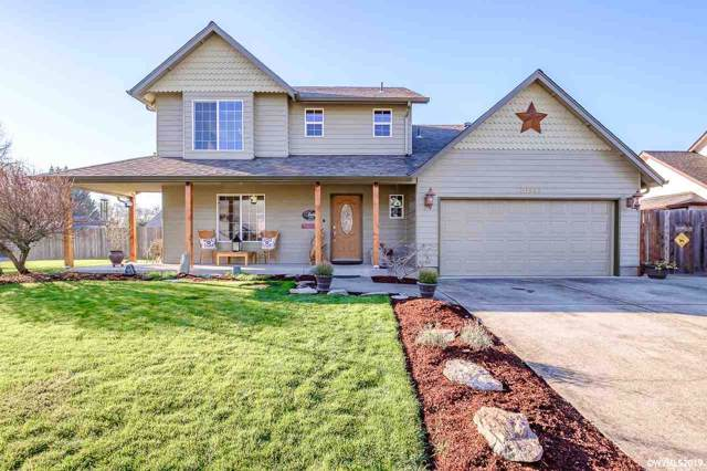 31949 Meadowlark Lp, Tangent, OR 97389 (MLS #757826) :: Song Real Estate