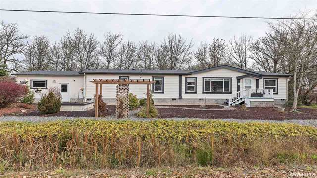1208 Grant St, Philomath, OR 97370 (MLS #757827) :: Sue Long Realty Group