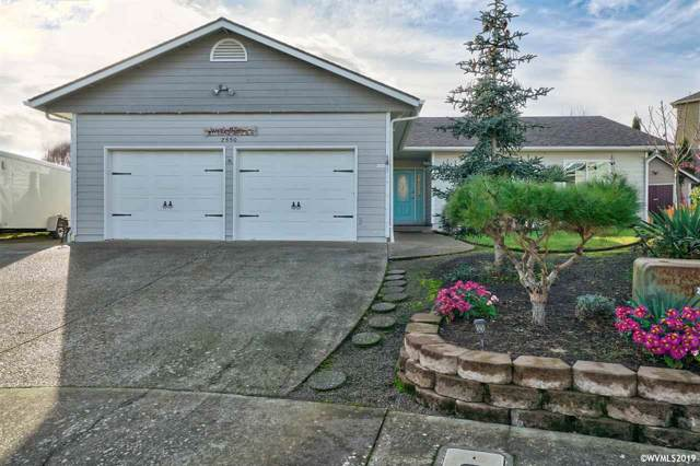2550 Triton Ct NW, Salem, OR 97304 (MLS #757829) :: Sue Long Realty Group