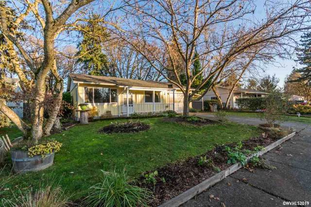 2722 S 7th St, Lebanon, OR 97355 (MLS #757840) :: Sue Long Realty Group
