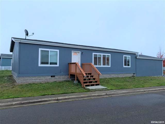 2020 S 12th (#251) St, Lebanon, OR 97355 (MLS #757851) :: Sue Long Realty Group