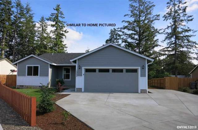 Lot 1 Long St, Sweet Home, OR 97386 (MLS #757860) :: Gregory Home Team