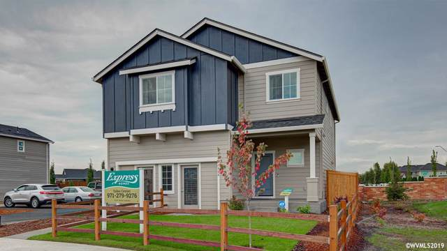 2955 Christina St NW, Salem, OR 97304 (MLS #757870) :: Sue Long Realty Group